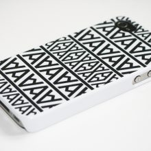 ARE. // IPHONE 4/4S COVER //
