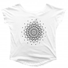 Are. // Shirt Girls // Dreamcatcher // White